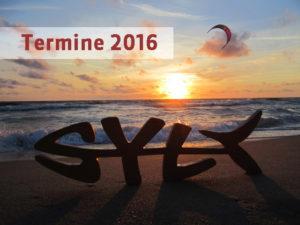Syltfisch_Termine_2016